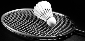 Badminton Header