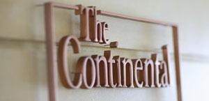 Continental Header