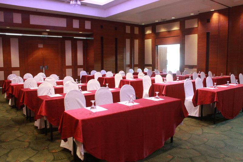 Corporate Ballroom 3
