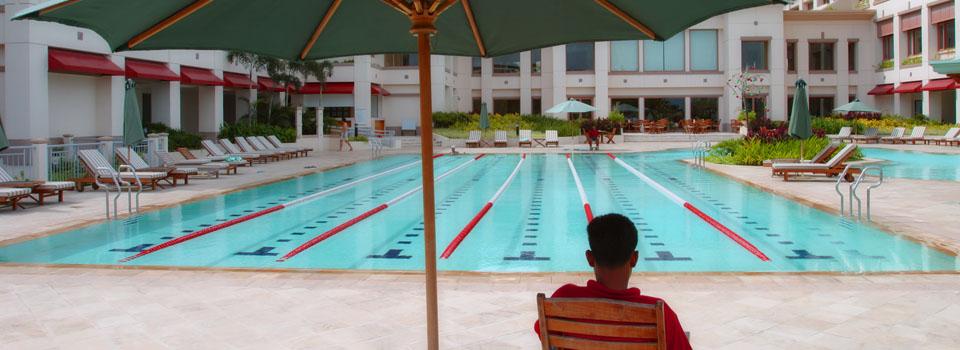 Swimming Slide 3