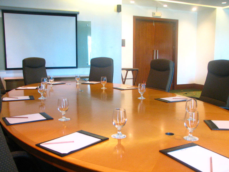 The Boardroom 2