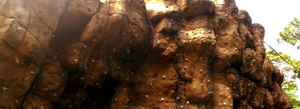 Rock Climbing Slide 2