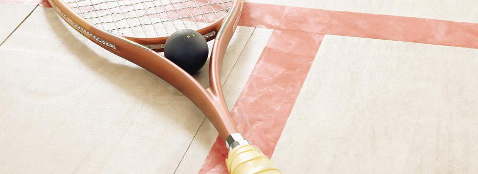 Squash Slide 1