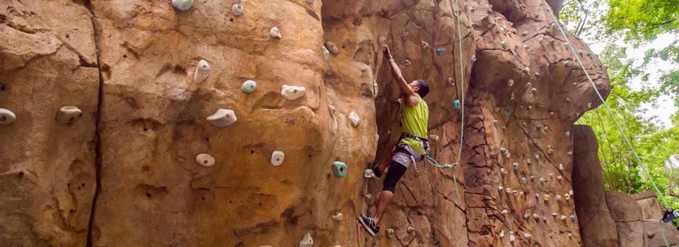 Rock Climbing 2017 01