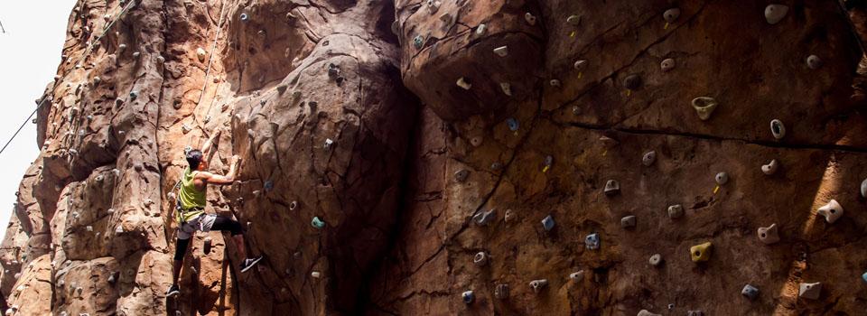Rock Climbing 2017 03